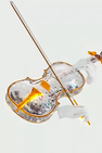 Crystal Orchestra by Goldweard x Logan Nelson
