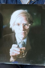 Who Shot Andy Warhol?