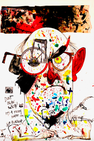 Fear and Loathing by Ralph Steadman