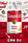 AmeriCANa: Campbell's x Sophia Chang