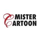 Mister Cartoon NFT Drop