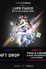 Lupe Fiasco Food & Liquor Collection NFT Drop
