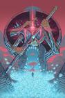 Numinous: The Return by Robbie Trevino