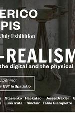 SuperRare Exhibition 'Unrealism'