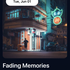 Fading Memories by Sean Foley