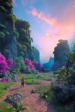 The Journey by Josh Pierce