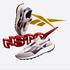 Reebok X NST2 NFT Collection by Reebok