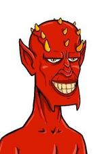 Devious Demon Dudes NFT Collectibles