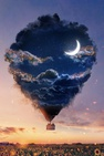 DREAM BUBBLE by Natacha Einat