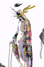 Still Between by Gary Cartlidge