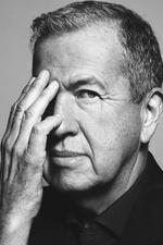 Four Iconic Portraits by Mario Testino