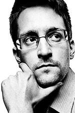"""Stay Free"" Edward Snowden, 2021"