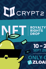 Crypt2 NFT Drop