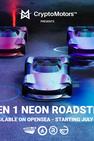 CryptoMotors – GEN1 Neon Roadster Drop