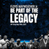 Floyd Mayweather first NFT Legacy Collection