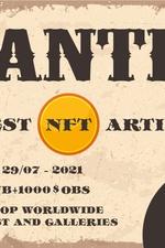 OPEN BISEA NFT ART COMPETITION