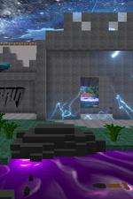 Mintbase x Cyborg Orrin (NFT album release)