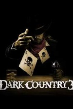 Trading card game Dark Country on the Flow blockchain