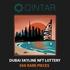 Qintar is giving away 50 rare Dubai Skyline NFTs!