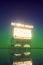 BEYOND SIGHT by Quentin Deronzier presented by Illumino