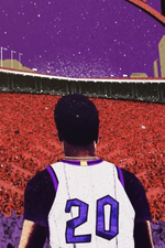 Through My Eyes by Kyle Lowry