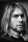 Kurt Cobain's 'The Last Session' Photoshoot by Jesse Frohman