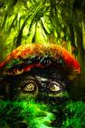 Shroomeez by Infected Mushroom