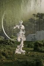 Digital Sculptures by Daniel Arsham