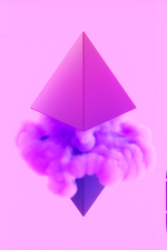 Blockchain Totems by Travis Ragsdale