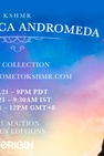 KSHMR's Harmonica Andromeda NFT Collection with Origin Protocol