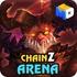 ChainZ Arena The Legend of Tesla's Bitcoin Giveaway