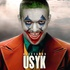 I'm Coming for You by Alexander Usyk