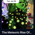 The Meteoric Rise Of Doge by Ugonzo Art