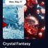 Crystal Fantasy by Tony Lopez