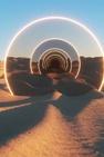 "Ship Wrek x Zach Okami ""REFLECTIONS"" Genesis NFT Collection"